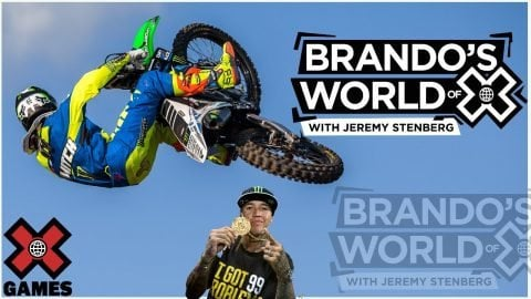 "JEREMY ""TWITCH"" STENBERG: I Just Wanna Do Video Parts 