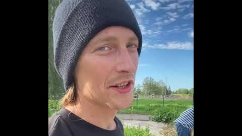 Jussi's bachelor party x Ventspils skatepark 20 year anniversary   Madars Apse