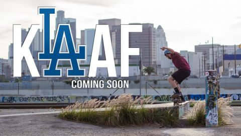 KAAF IN L.A. - Trailer (Intro) - Skarph8