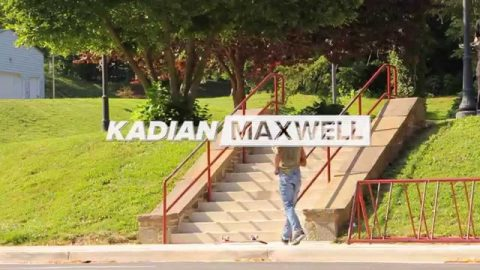 Kadian Maxwell - My Mans and Them 2 (MMT2) 2015 | james park