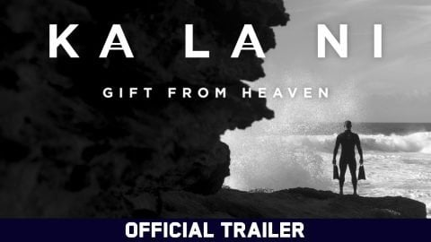 KALANI: Gift From Heaven - Official Trailer | Echoboom Sports