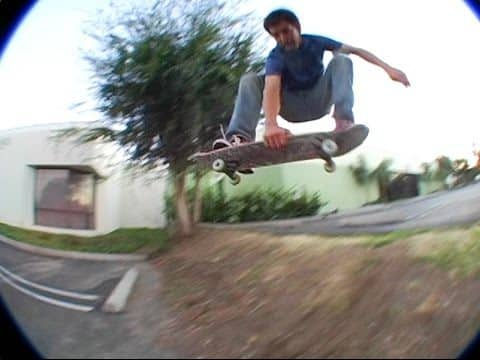 Kenji Taira's Long Lost Part - B-Side - Part 1 - DickJones