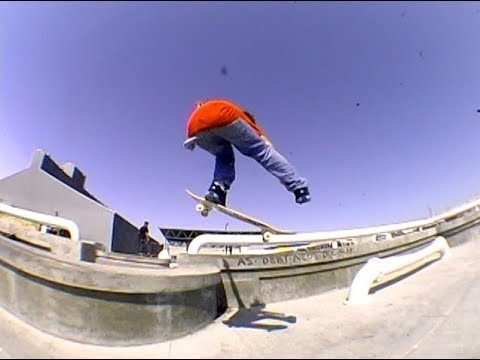 "Kevin ""Spanky"" Long - LONG LOST CLIPS! #199 - part 2 - DickJones"