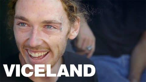 KING OF THE ROAD Skater Profile: Deathwish - Jake Hayes - VICELAND
