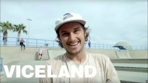 KING OF THE ROAD Skater Profile: ENJOI - Jackson Pilz - VICELAND