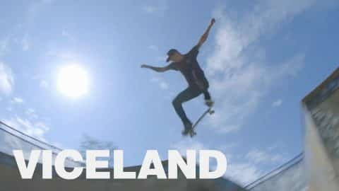 KING OF THE ROAD Team Profiles: Creature - VICELAND