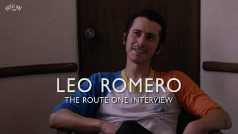 Leo Romero: The Route One Interview - RouteOneDirect