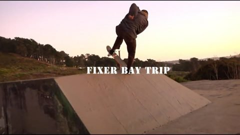 LOWCARD Fixer Bay Trip - LowcardMag