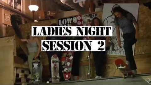 LOWCARD – LADIES NIGHT EP.2 - LowcardMag