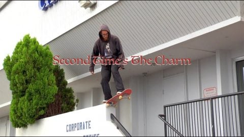 LOWCARD - SECOND TIME'S THE CHARM (Across america with friends) | LowcardMag