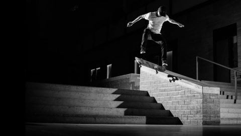 Luan Oliveira | Battle Commander: RAW - The Berrics