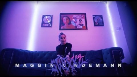 Maggie Lindemann's Neon Apartment is a Vibe | Zumiez