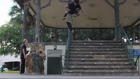 MAJER THINGS - Rick Molina, Albert Ramirez, and Matt Hobson | MAJER Crew