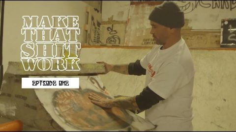 Make That Shit Work - Episode 1 | LowcardMag