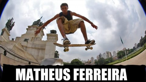 Matheus Henrique - Na Bota - Black Media