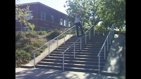 "Matt Beaton's ""Purple Gold"" Part 