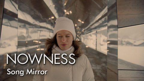 Meditate in this sonic house of mirrors from Doug Aitken | NOWNESS