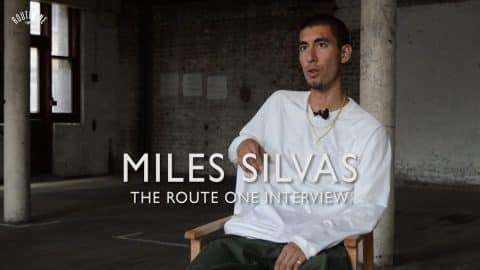 Miles Silvas: The Route One Interview - RouteOneDirect