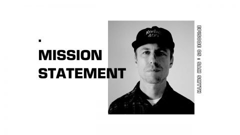 Mission Statement Episode 05: Sam Smyth | Skate Newswire