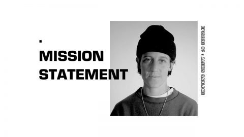 Mission Statement Episode 07: Alexis Sablone | Skate Newswire
