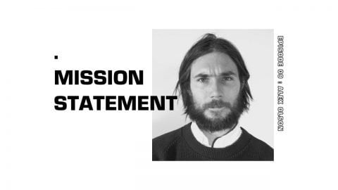 Mission Statement Episode 09: Alex Olson | Skate Newswire