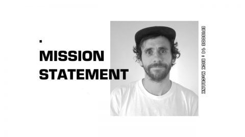 Mission Statement Episode 14: Rick McCrank | Skate Newswire