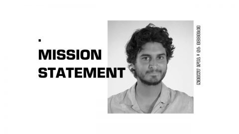 Mission Statment Episode 15: Taji Ameen | Skate Newswire