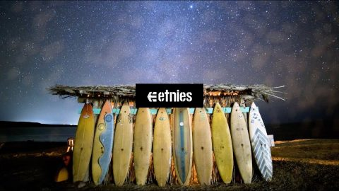 Moments from Mexico - etnies