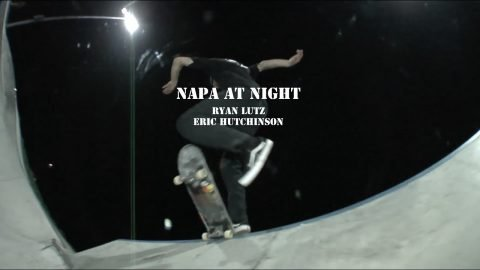 Napa at Night - LowcardMag