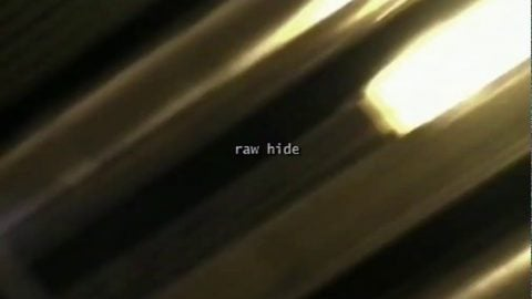 national hi8 | Raw Hide