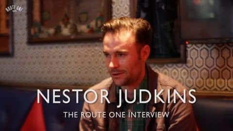 Nestor Judkins: The Route One Interview - RouteOneDirect
