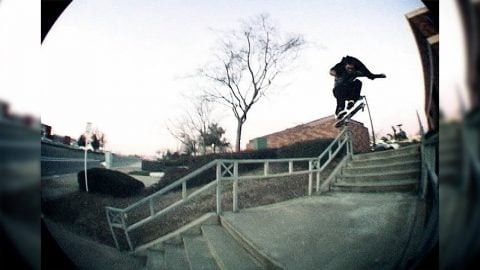 "NICK FIORINI ""SOMETIMES"" (2020 REMASTER) 