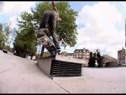 No Complies & Wallrides+shuvits.mp4 - Polar Skate Co