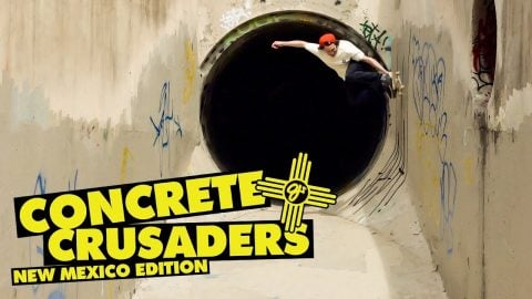 OJ Wheels | Concrete Crusaders New Mexico | OJ Wheels