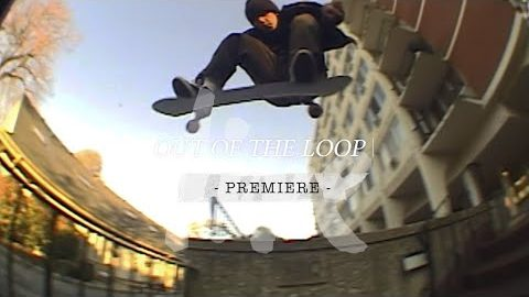"""""""Out of the Loop"""" / Corey Henderson / PREMIERE 