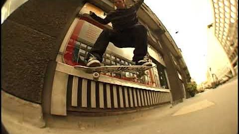 """PAT STIENER FULL PART FROM """"STATIC III"""" HIGH QUALITY 