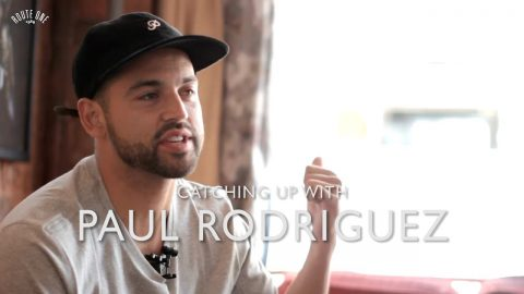 Paul Rodriguez: The Route One Interview Pt.2 - RouteOneDirect