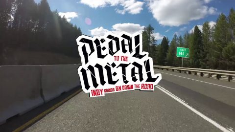 Pedal to the Metal: Indy Grinds On Down the Road | Independent Trucks - Independent Trucks