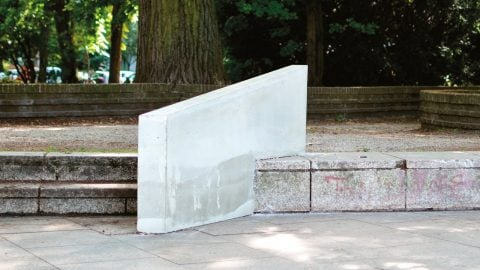 Pierre Descamps – It's not a revolution to go to public spaces but… | SOLO Skateboard Magazine