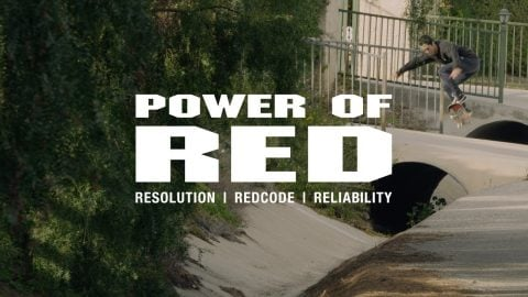 Power of RED | Reliability Matters | Ty Evans | Ghost Digital Cinema | RED Digital Cinema