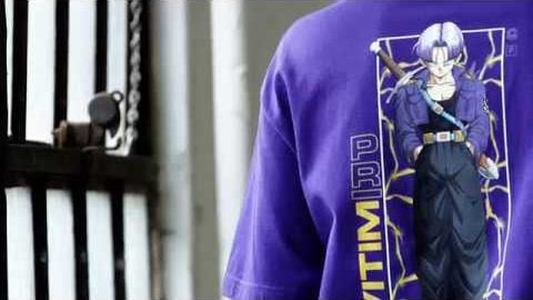 Primitive x Dragon Ball Z FINAL DROP Lookbook | Primitive Apparel
