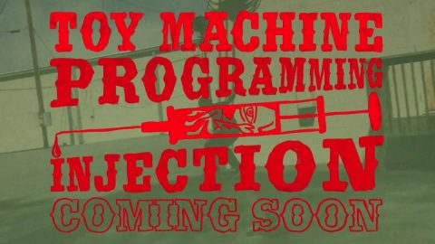 PROGRAMMING INJECTION COMING SOON | Tum Yeto