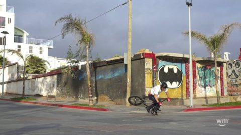 QUE PASA MEXICO EP2 THRILLS AND SPILLS | WMSK8