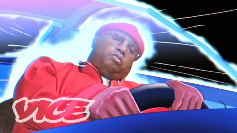 Rapper E40 Does a Guided Meditation | Inside My Mind | VICE
