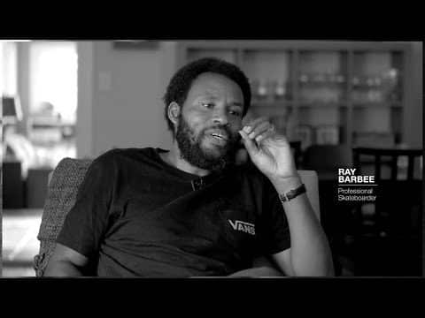 Ray Barbee's First Encounter - The L.A. Boys - The Berrics