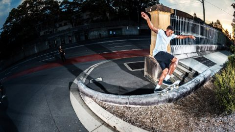 REAL SYDNEY REMIX | Slam Skateboarding Magazine