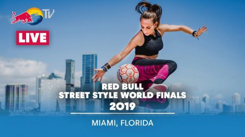 Red Bull Street Style World Final 2019 | Red Bull