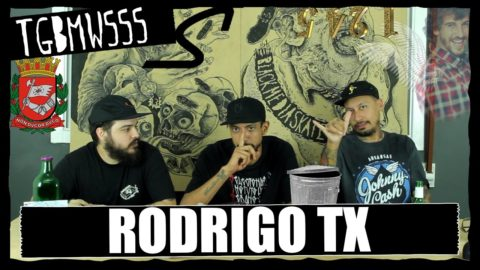 Rodrigo TX | TGBMWSSS S02E11 - Black Media