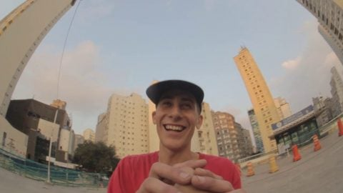 Runners - Full Video | CemporcentoSKATE