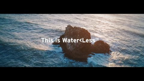 Same denim you love, made with less water.⎮Levi's® Waterless™   Levi's®